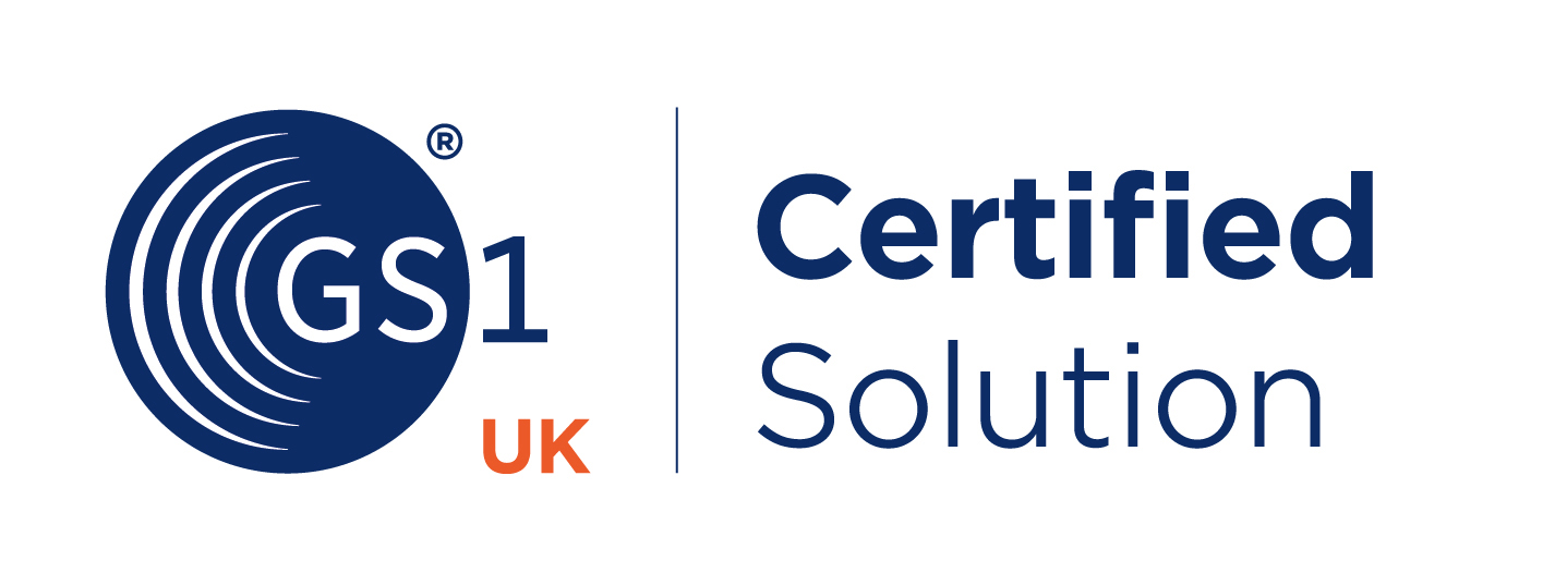 GS1 Certified Solution